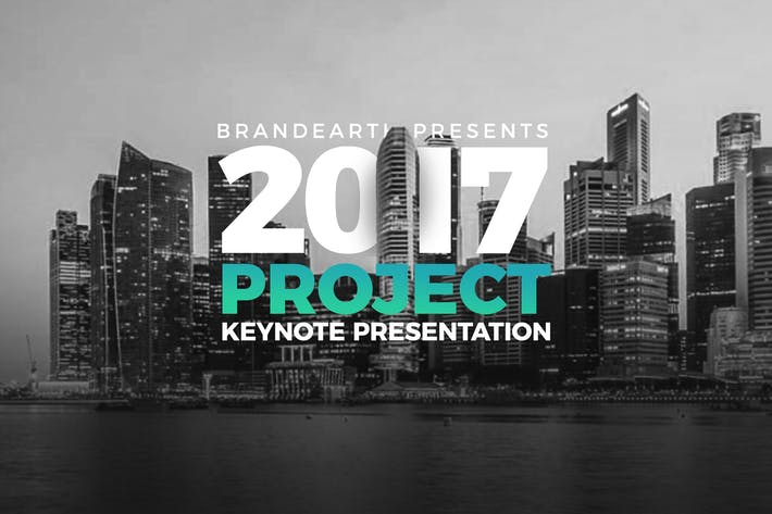 Thumbnail for 2017 Project Keynote Presentation