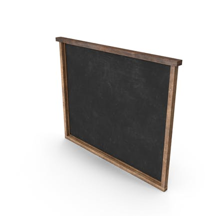 Menu Chalkboard