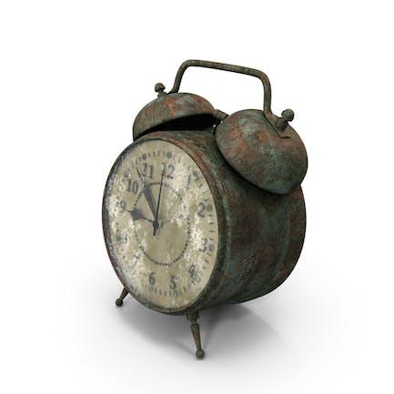 Dirty Alarm Clock