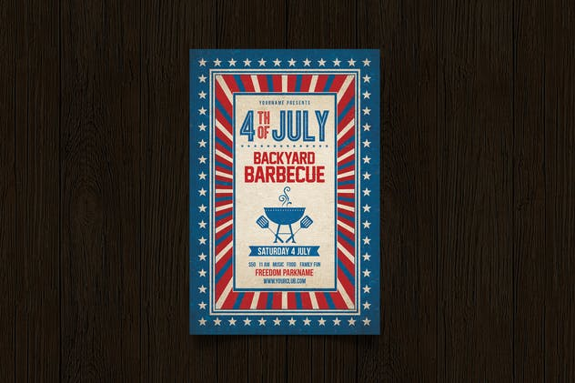 4th July Barbecue