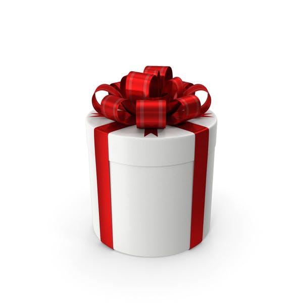 Caja de regalo.