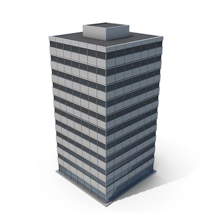 Büro-Turm
