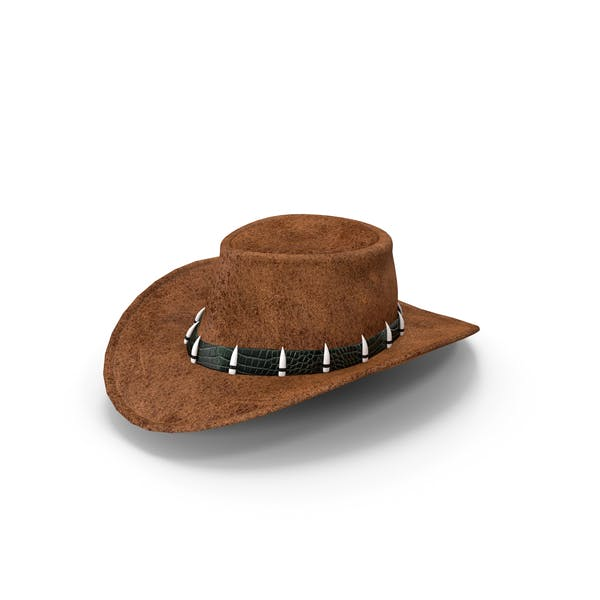 Шляпа искателя приключений