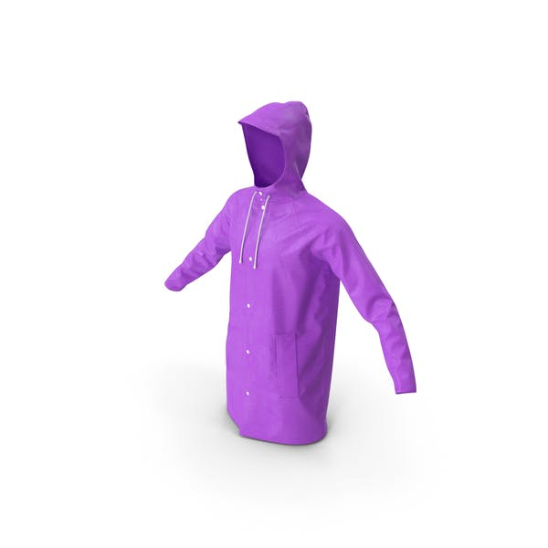 Thumbnail for Outdoor Waterproof Raincoat Jacket