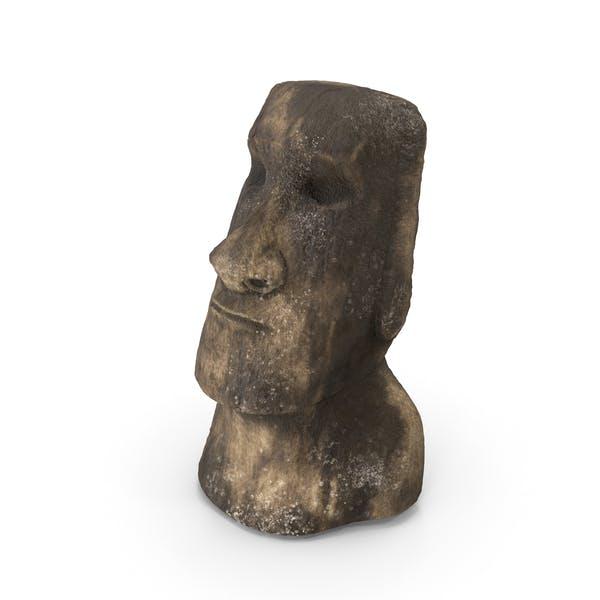 Thumbnail for Ahu Akivi Moai