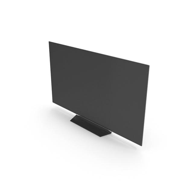 Thumbnail for 55-дюймовый телевизор с разрешением 4K Ultra HD