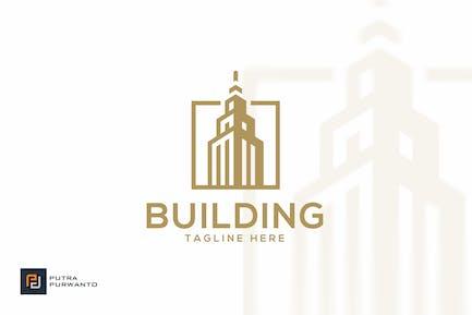 Building - Logo Template