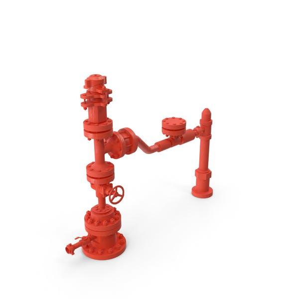 Thumbnail for Oil Pump Jack Stuffing Box