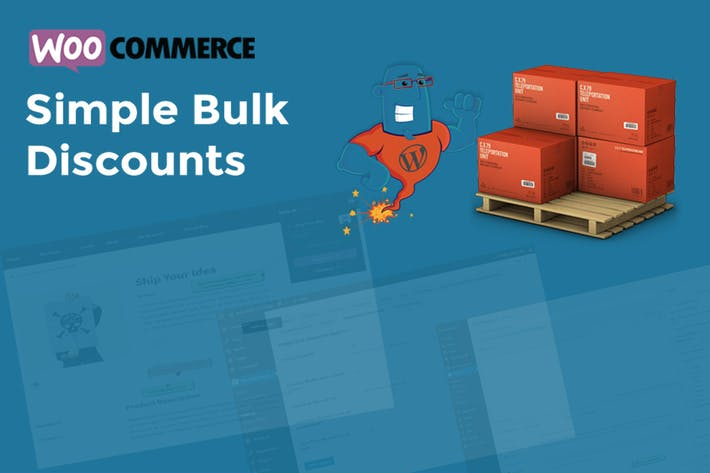 Thumbnail for WooCommerce Simple Bulk Discounts