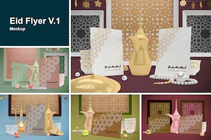 Eid Flyer V.1