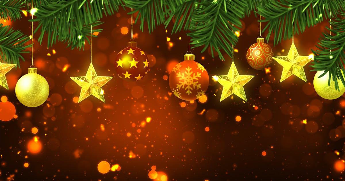 Download Christmas Background 1 by StrokeVorkz