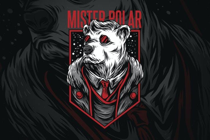 Thumbnail for Herr Polar