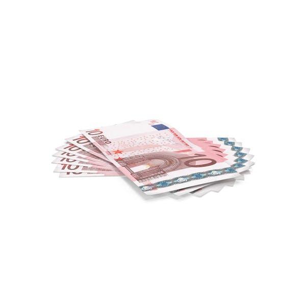 10 Евро Билл