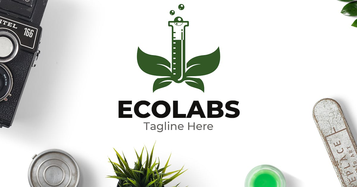 Download AMR Eco Lab Logo by subqistd