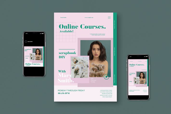 Thumbnail for Online-Kurse
