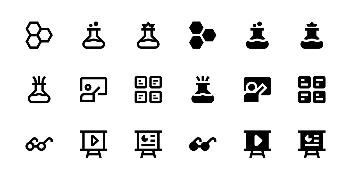 Download 24 Education Icons by polshindanil