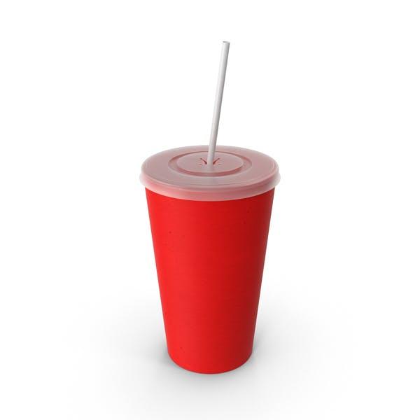 Thumbnail for Кубок красного напитка