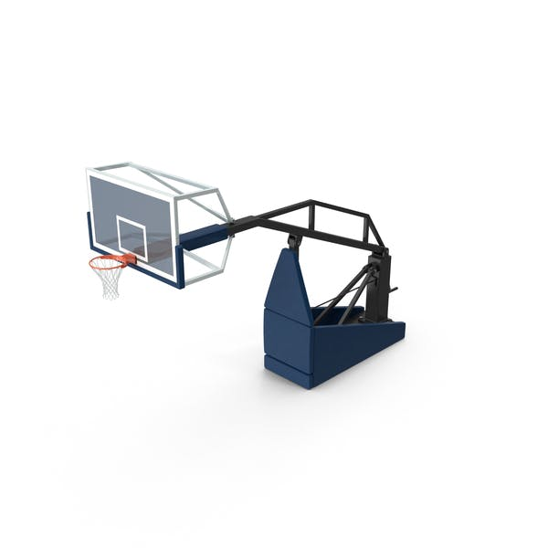 Thumbnail for Basketball Hoop