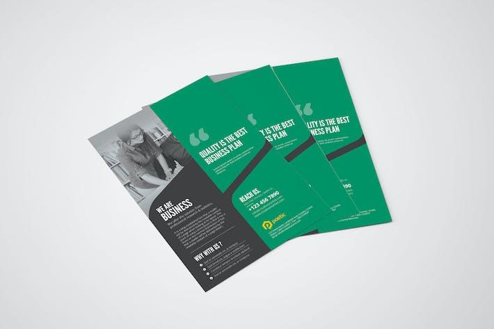 Thumbnail for Multipurpose Flyer