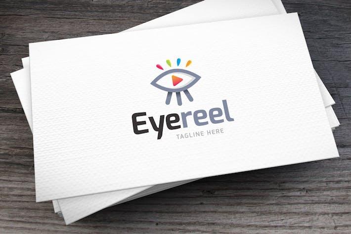 Thumbnail for Eyefilms Logo Template