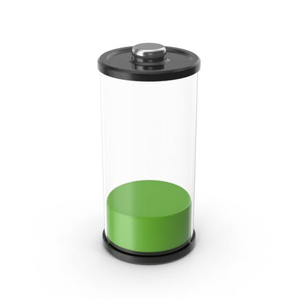 Battery Icon green 25%