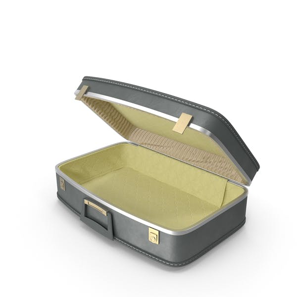 Alter Koffer