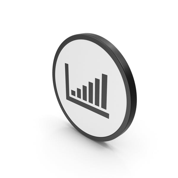 Thumbnail for Bar Graph Icon