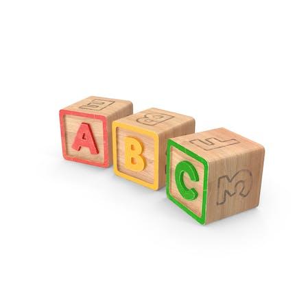 Bloques ABC