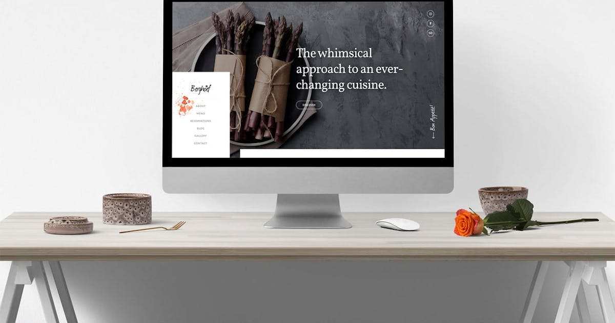 Download Berghoef Drupal Theme by createdbycocoon