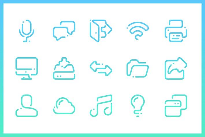 Significon Icon Set