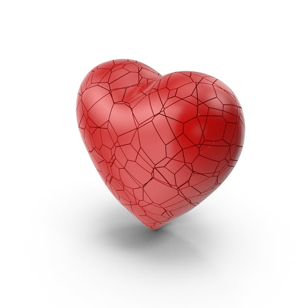 Cover Image for Cracked Heart