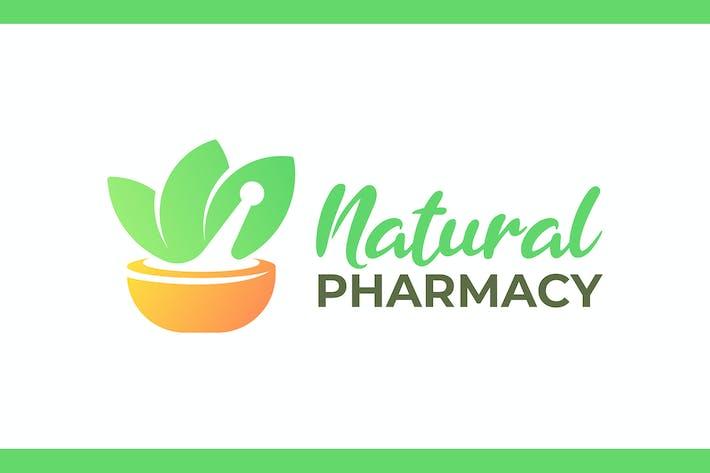 Thumbnail for Natural Pharmacy - Medical & Health Logo