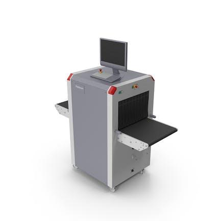 X Ray Gepäckscanner