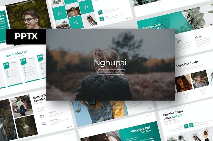 Thumbnail for Нгупхай Пауэрпойнт