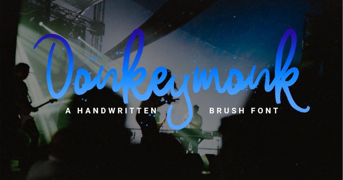 Download Donkeymonk by raseuki