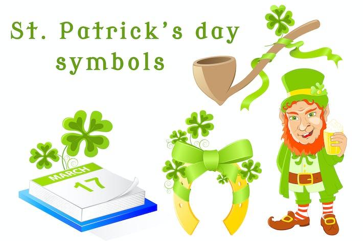 Thumbnail for Símbolos del Día de San Patricio