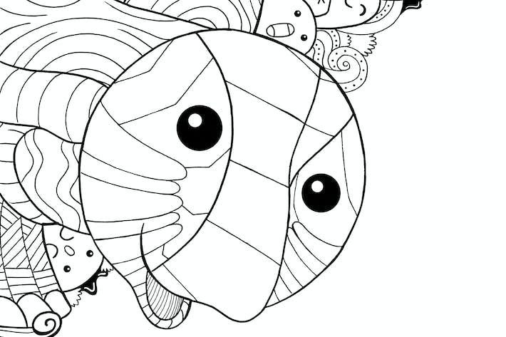 Thumbnail for Schildkröte Doodle