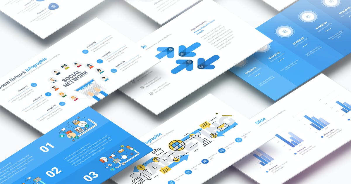 Download Believe - Multipurpose PowerPoint Presentation by Unknow