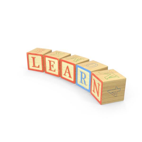 Thumbnail for Letter Blocks Learn
