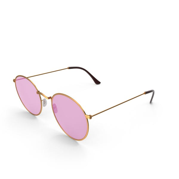 Thumbnail for Pink Sunglasses