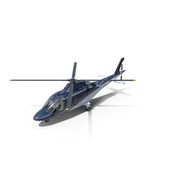 Многоцелевой вертолет
