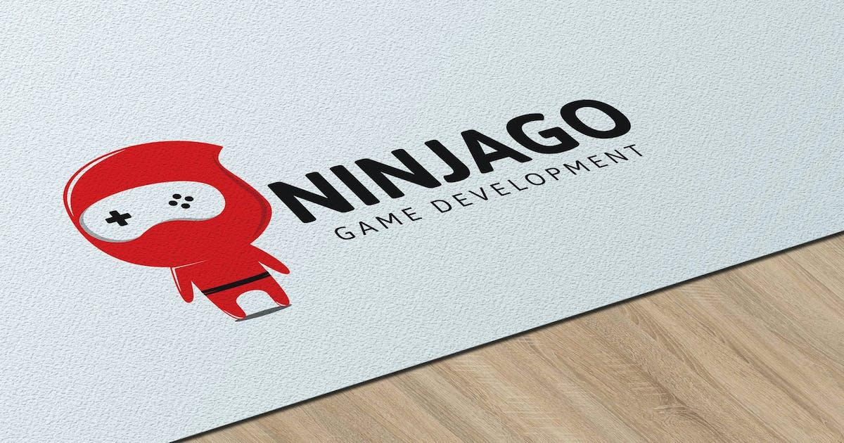 Download Ninjago Game Development - Logo Template RB by Rometheme