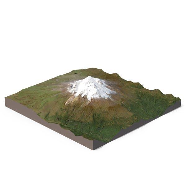 Thumbnail for Antisana Volcano