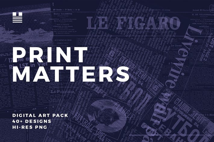 Thumbnail for Print Matters