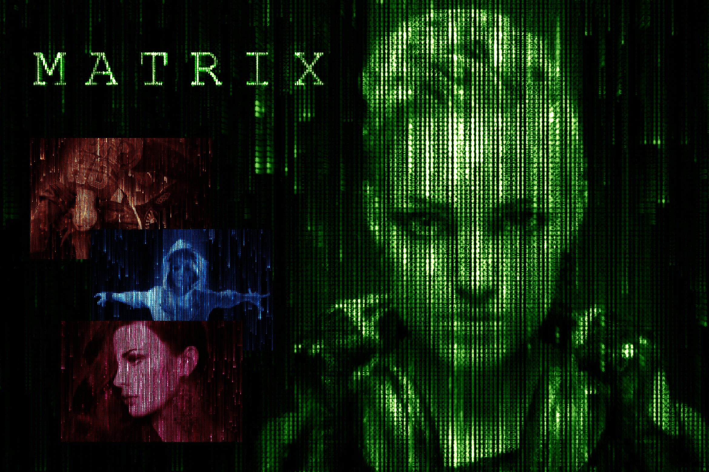 Matrix effect animation gif photoshop tutorial photoshop.