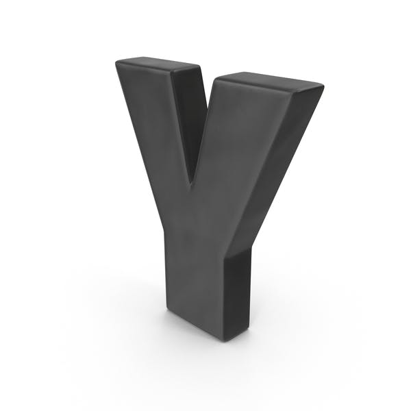 Thumbnail for Letter Y Fridge Magnets