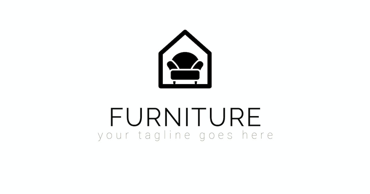 Download Furniture - Creative Logo Template by ThemeWisdom