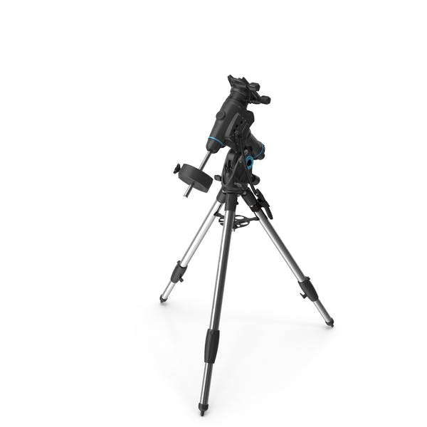 Heavy Duty Mount with Tripod Generic