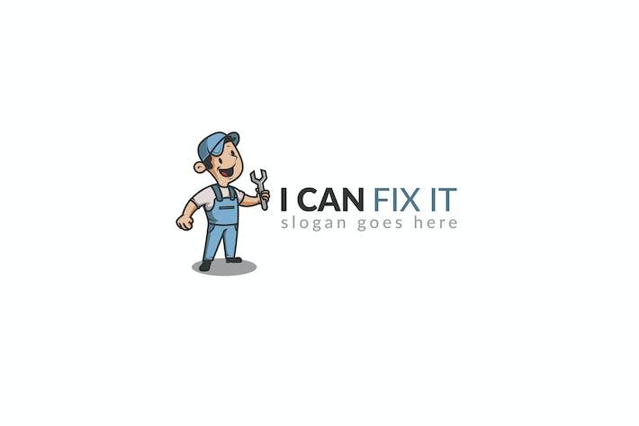 Thumbnail for Repair & Maintenance Logo