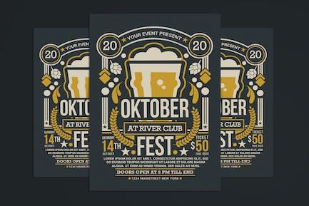 Circulaire Oktoberfest